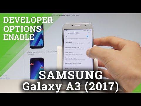 Samsung A3, A5, A7, A8, A710, C5 ETC Unlock Bootloader