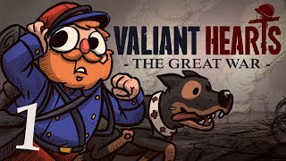 Valiant Hearts [Part 1] - The Great War
