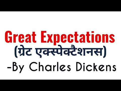 Great Expectations In Hindi By Charles Dickens
