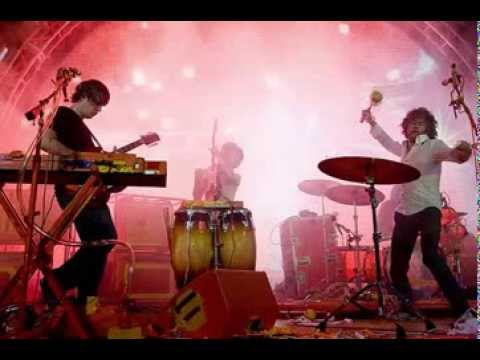 Flaming Lips - Communication Breakdown (Led Zeppelin Cover)