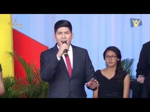MINISTERIO BLESS - ERES MI PROTECTOR (REVIVE 2016)