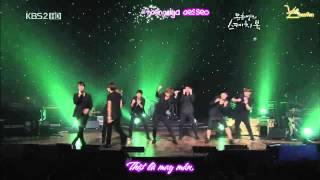 Vietsub 100724 Yoo Hee Yeol Sketchbook   No Other   Super Junior