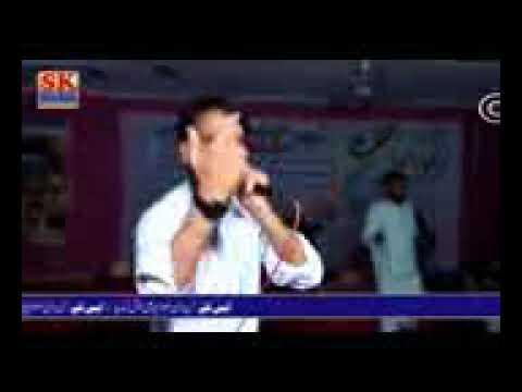 Ch Ehtesham Gujjar Vs Mujtaba Khan - Pothwari Sher - 2017