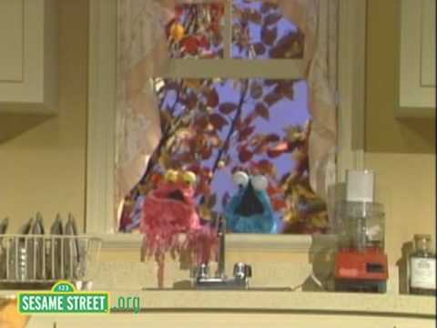 Sesame Street: The Leaky Faucet