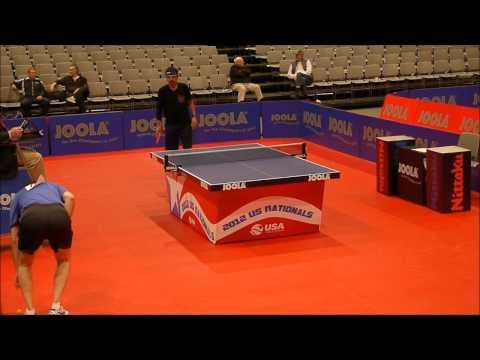 U-2000 Hardbat Finals - 2012 Nationals