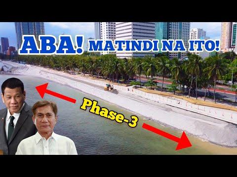 MANIL BAY PHASE-3 MATINDI NA ITO! -  (2020)
