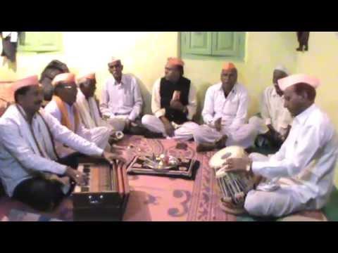 Prarthana Tukdoji Maharaj  Hai Prarthana Gurudev Se by Gadegaon Bhajan Mandal D Amravati