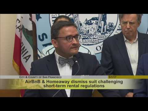 Herrera repels legal challenge to short-term rental law, secures settlement with Airbnb and HomeAway