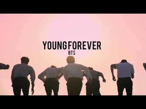 BTS Young Forever Ringtone