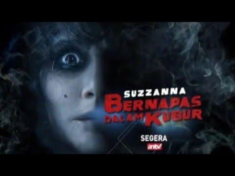 SUZZANNA: BERNAPAS DALAM KUBUR   Teaser 1