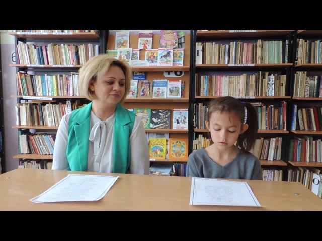 Изображение предпросмотра прочтения – ЛюбовьПеревезенцева читает авторское произведение «Немецкий дог»