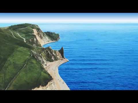 Ocean with CoastLine