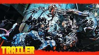 Venom (2018) Nuevo Tráiler Oficial #3 Español