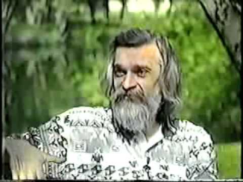 Georgij Ordanovskij i gruppa 'Rossiyane'  'Paralel'nyj gorod' 1997 g  5 kanal   2 chast'