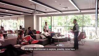 Bangkok Bank InnoHub | Nest: Programme Recap