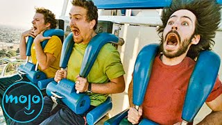 Top 10 Behind the Scenes Secrets in Comedies That Make the Movie Funnier