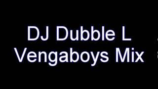 Dj Double L - VengaBoys vs Eiffel 65