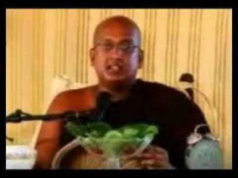 Kolabisse Dhammananda Thero - Darma Dakshina 2018-03-15