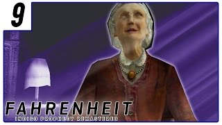 Fahrenheit: Indigo Prophecy Remastered Let's Play [Blind] Part 9 - Hypnosis [PC Gameplay]