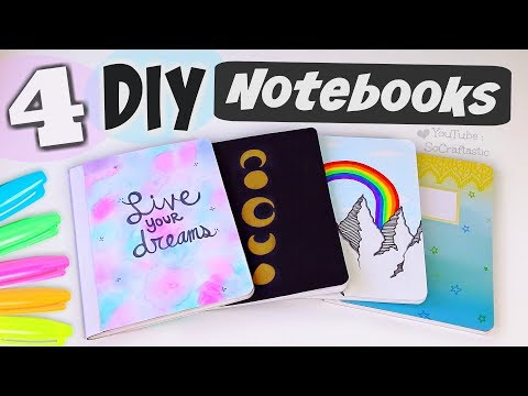 4-diy-notebook-ideas-with-sharpie-markers-for-back-to-school---how-to