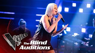 Oli Ross' 'Sail' | Blind Auditions | The Voice UK 2020