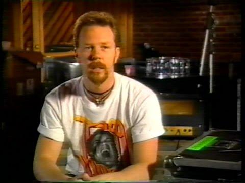 Metallica - MTV Rockumentary 2 (1996) [Full TV Special]