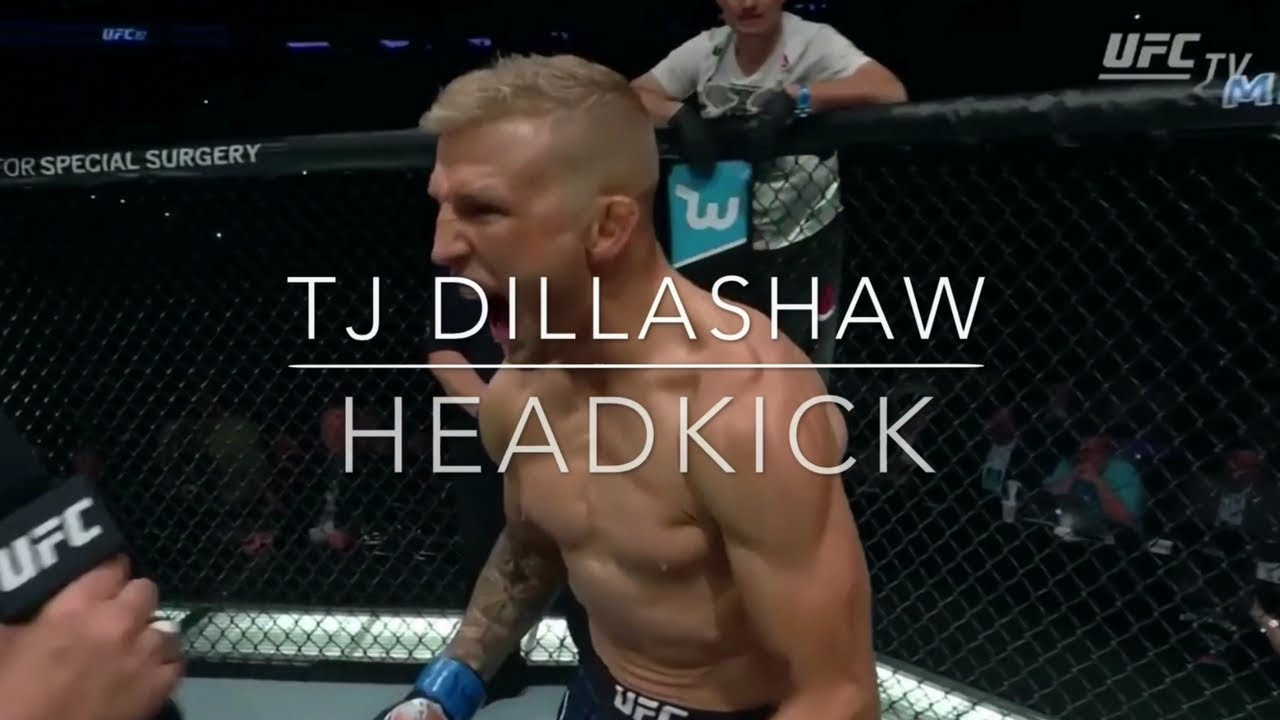 UFC Fight Night takeaways -- TJ Dillashaw's next fight should be for ...
