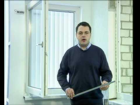 видео: Стеклопакет. Чем отличается однокамерный от двухкамерного?