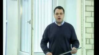 Стеклопакет. Чем отличается однокамерный от двухкамерного?(, 2010-06-16T08:14:31.000Z)