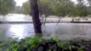 rio cresido de santa ana municipio de alto lucero