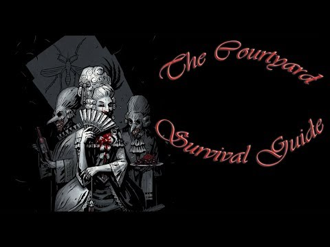 Crimson Court/The Courtyard Survival Guide!