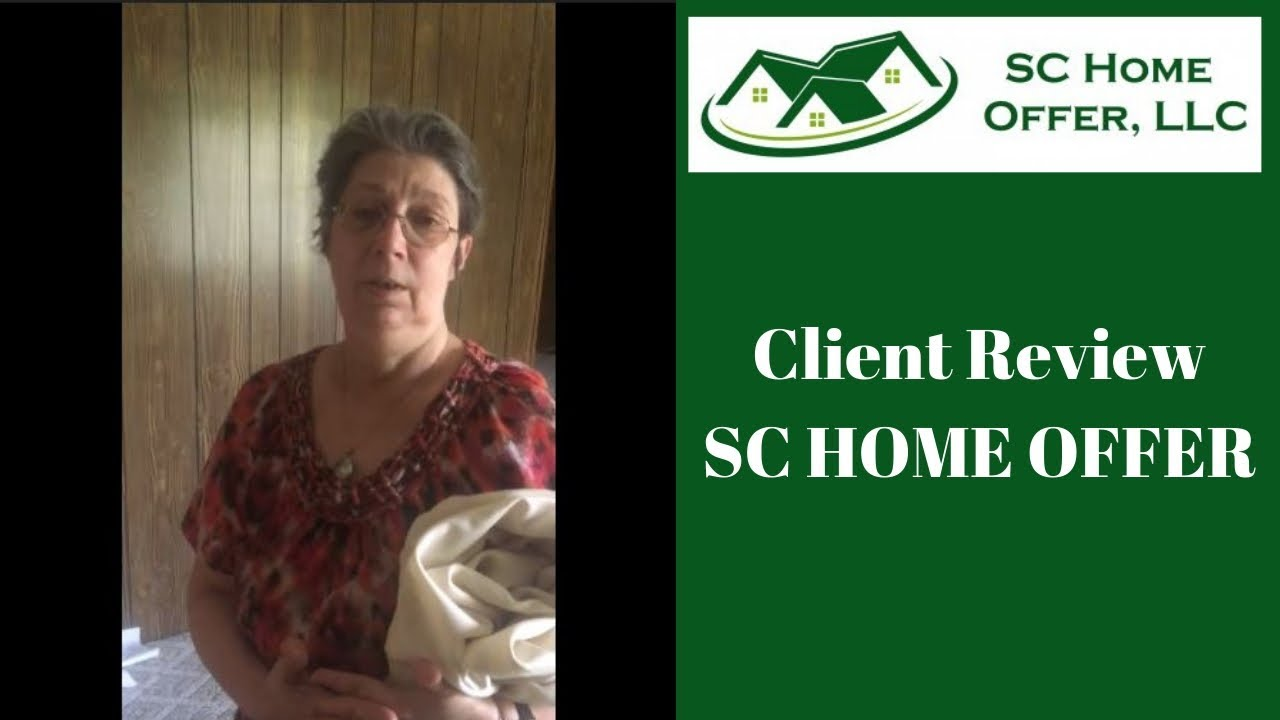 SC Home Offer Reviews | 864-506-8100 | Greenville