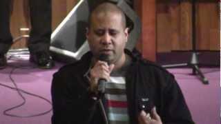 Christopher Smith Meditation—Appreciation & Gratitude—Seattle Unity Church—11-18-2012