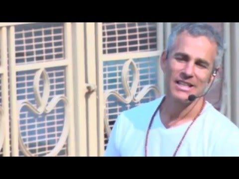 Tommy Rosen - Kundalini Yoga for Addictions Recovery