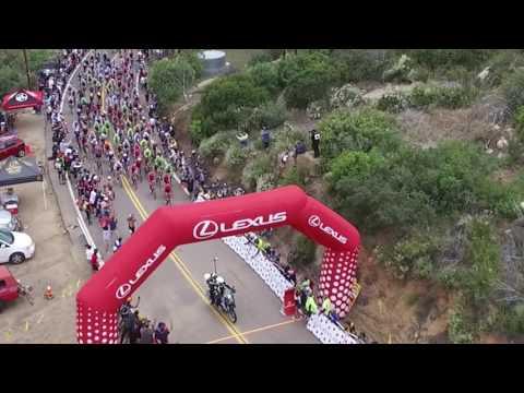 Tour de California Bike Race - San Diego - Stage 1 - Short