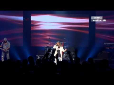 Konsert Wings 2012 HD