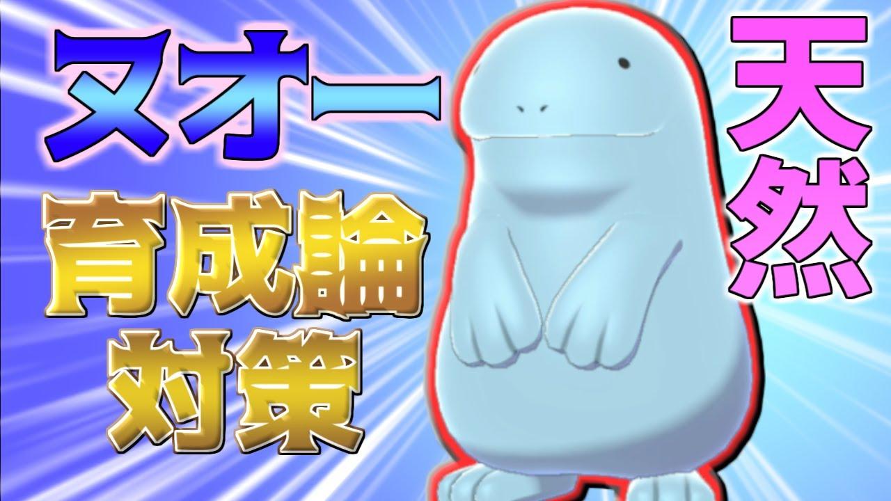 盾 ポケモン wiki 剣 対戦 タイプ:ヌル/対戦