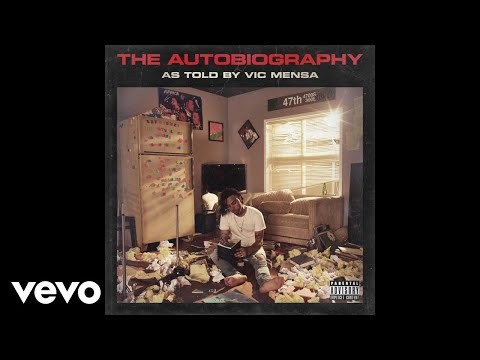 Vic Mensa - The Fire Next Time (Audio)