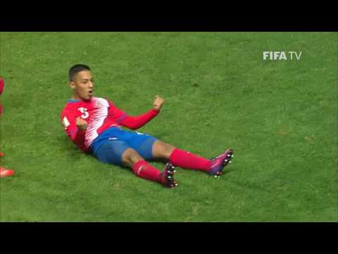 Match 18: Costa Rica v. Portugal - FIFA U-20 World Cup 2017
