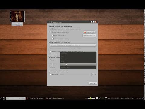 Convertir videos de youtube a audio mp3 en GNU/Linux Ubuntu 10.04