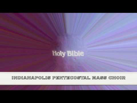 Audio: I Open My Mouth to the Lord -Inpls Pentecostal Mass Choir Album