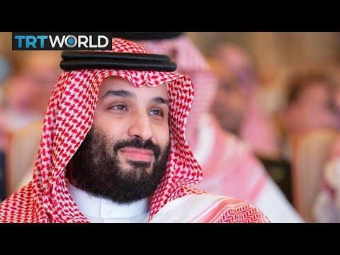 Breaking News: Riyadh says Khashoggi's killing was planned