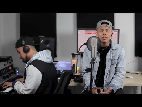 Thinkin Bout You x Slide - Frank Ocean, Calvin Harris & Migos (JamieBoy Mashup Cover)
