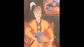 sarasija nAbha varnam | mAyA mAlava gowlai | Adi (1 of 2)