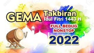 Download Mp3 Takbiran Idul Fitri 2020 Terbaru - Full Bedug