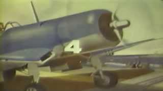 U.S. Navy Gun Camera, South Pacific WW2 (full)
