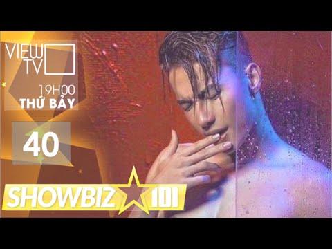 HẬU TRƯỜNG CỰC HOT MV PERFECT LOVE  CỦA S.T 365|Showbiz 101|Tập 40|VIEW TV/VTC8