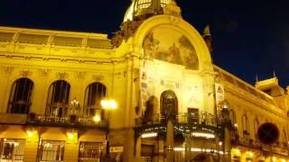 Главные и известные достопримечательности Праги(Главные и известные достопримечательности города Праги. Во время экскурсии по левому берегу Влтавы вы..., 2015-08-10T16:15:41.000Z)