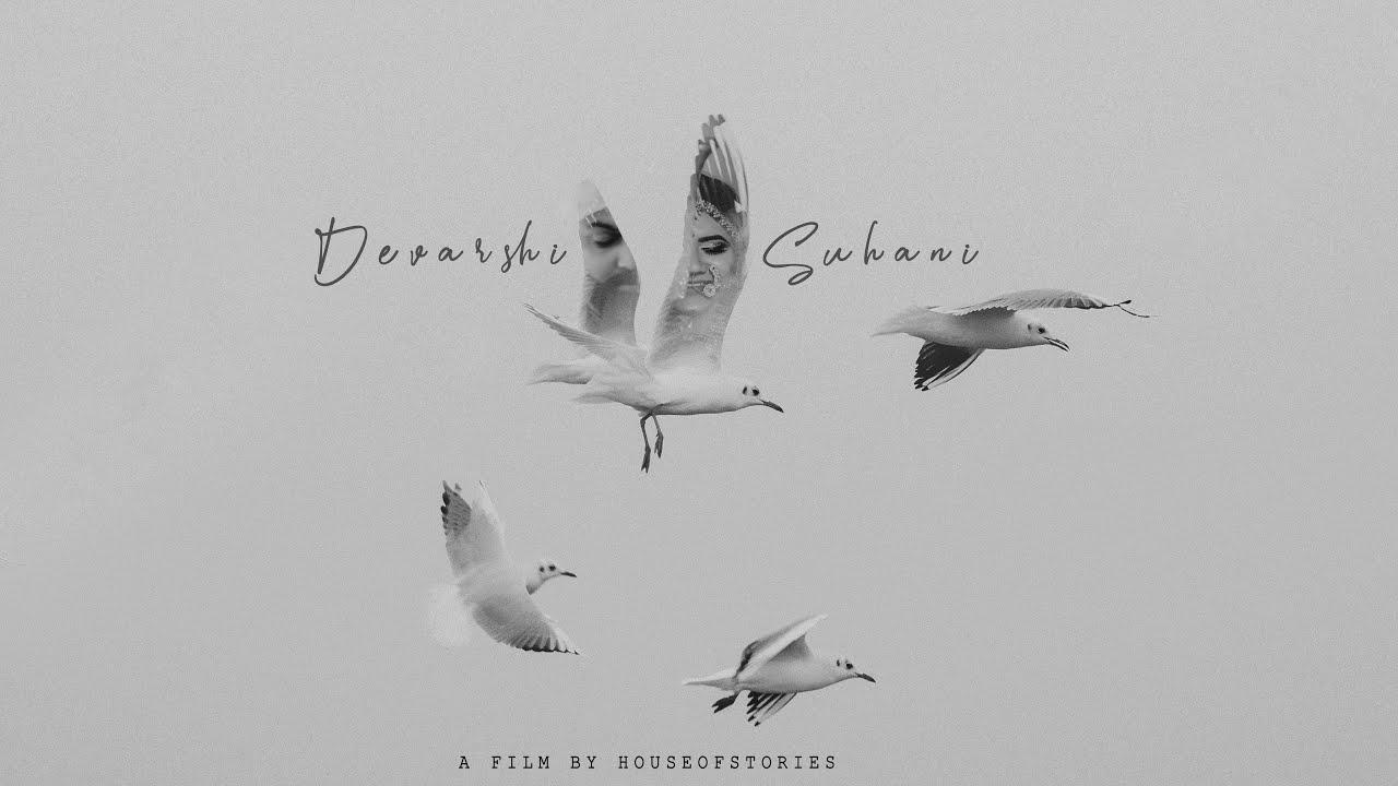 Devarshi & Suhani   Wedding Trailer 2020   HouseOfStories