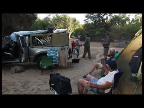 Faces of the Namib - South Africa Travel Channel 24